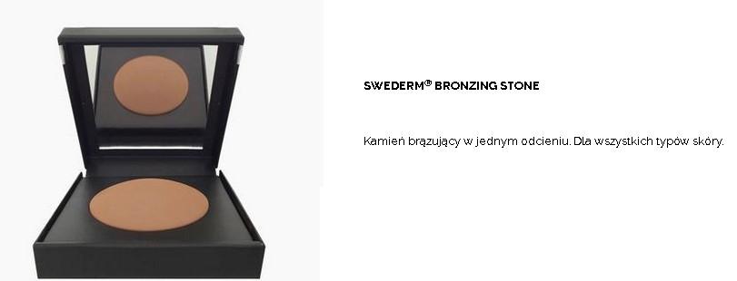 swederm bronzing stone